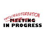 Procrasterbation Series