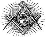 Masonic Eye Collection