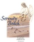 Serenity Beach Angel