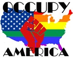 Occupy America LGBTQ