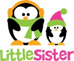 2 Penguins Little Sister
