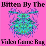 Bitten By The Video Game Bug