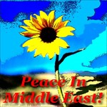 Peace In Middle East!