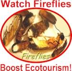 Watch Fireflies Boost Ecotourism