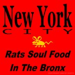 NYC Rat Soul Food