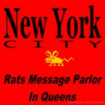 Rats Message Parlor
