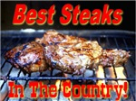 Best Steaks In The Country