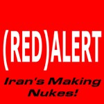 RED ALERT IRAN'S MAKING NUKES!