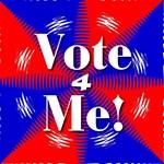 Vote 4 Me!