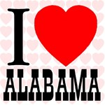 I Love Alabama 2007 Edition