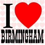 I Love Birmingham 2008 Edition
