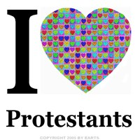 I (Heart) Protestants