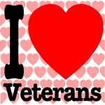I Love Veterans