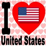 Heart Flags International