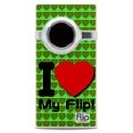 I Love My Flip Xmas Edition