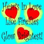 Firefly Hearts