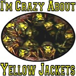 I'm Crazy About Yellow Jackets