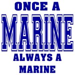 Once A Marine Always A Marine