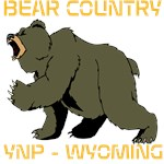 Bear Country YNP - Wyoming