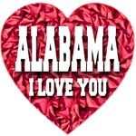 Alabama I Love You 2010 Edition