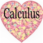 LOVE Calculus
