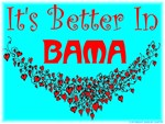 It's Better In Bama #8
