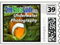 Underwater Stamps