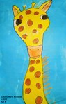 Jiffy the Giraffe