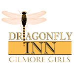 Dragonfly Inn Gilmore Girl