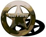 Soul Patrol Badge