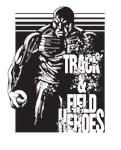 track n field shot put hero