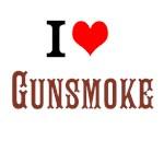 I Love Gunsmoke