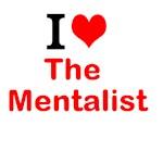I Love The Mentalist