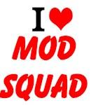 I Love Mod Squad