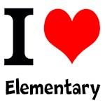 I Love Elementary