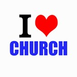 I Love Church