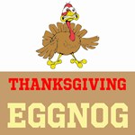 Thanksgiving Eggnog