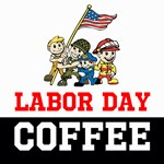 Labor Day Coffee