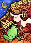 La Rana / The Frog Loteria