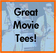 Movie and TV Tees!