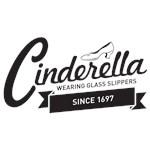 B&W Cinderella Since 1697