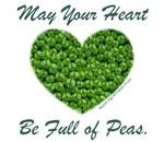 Peasful Heart