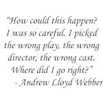 The Producers - Andrew Lloyd Webber