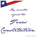 Texas Constitution of 1836