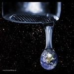Earth Drop