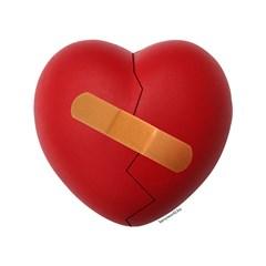 You Healed My Heart