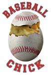 Baseball Chick 2