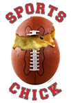 Football Chick 3