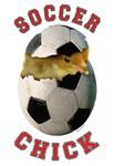 Soccer Chick 2