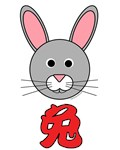 Chinese Rabbit